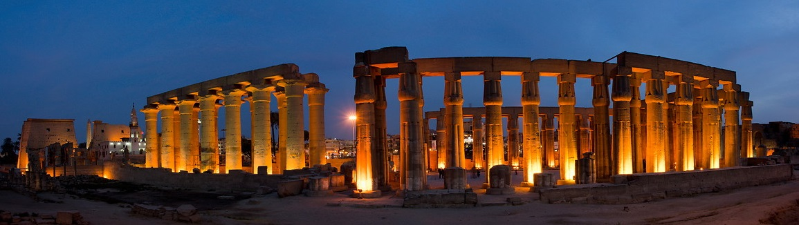 Cairo Alexandria Luxor & Sharm El Sheikh 9 Day Tour Package
