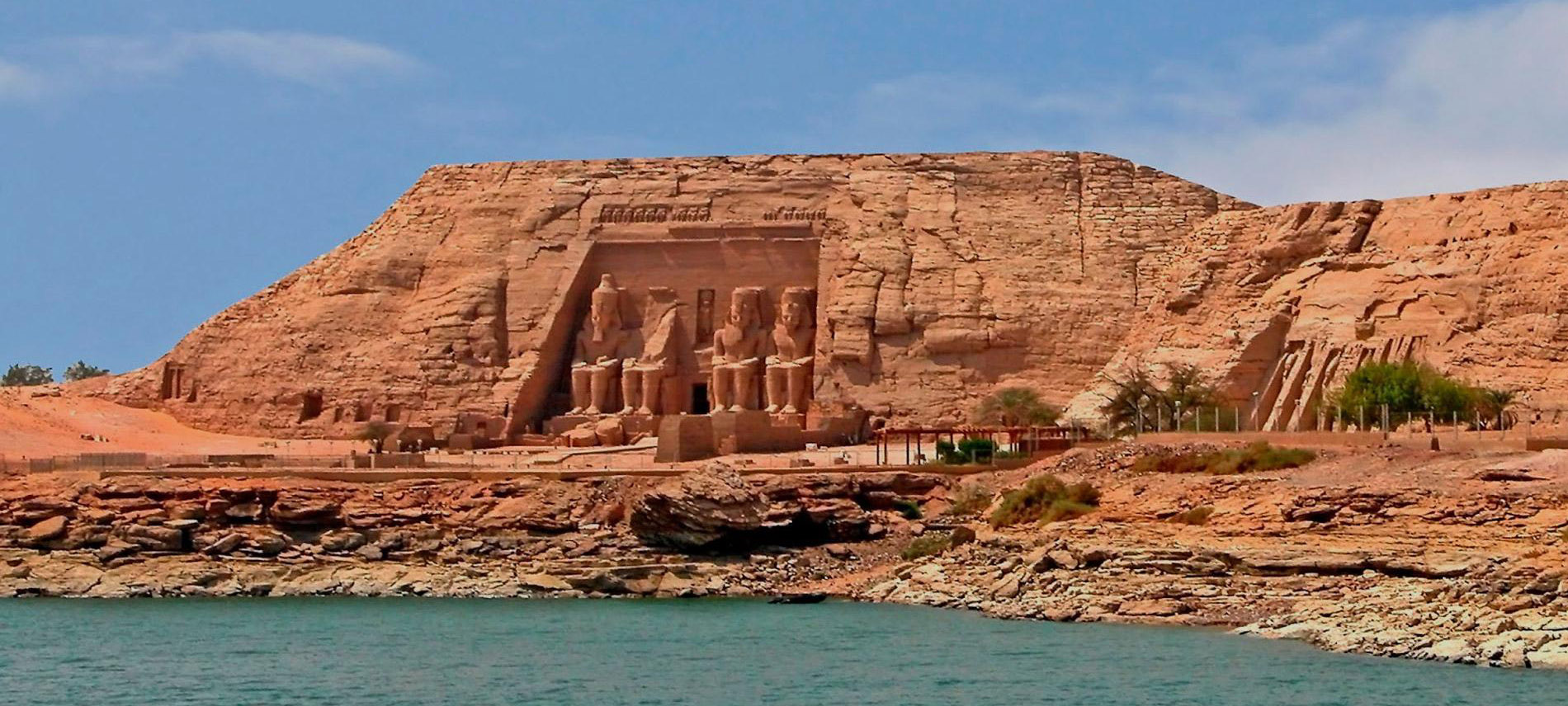 Cairo Alexandria Nile Cruise & Hurghada 14 Day Tour Package