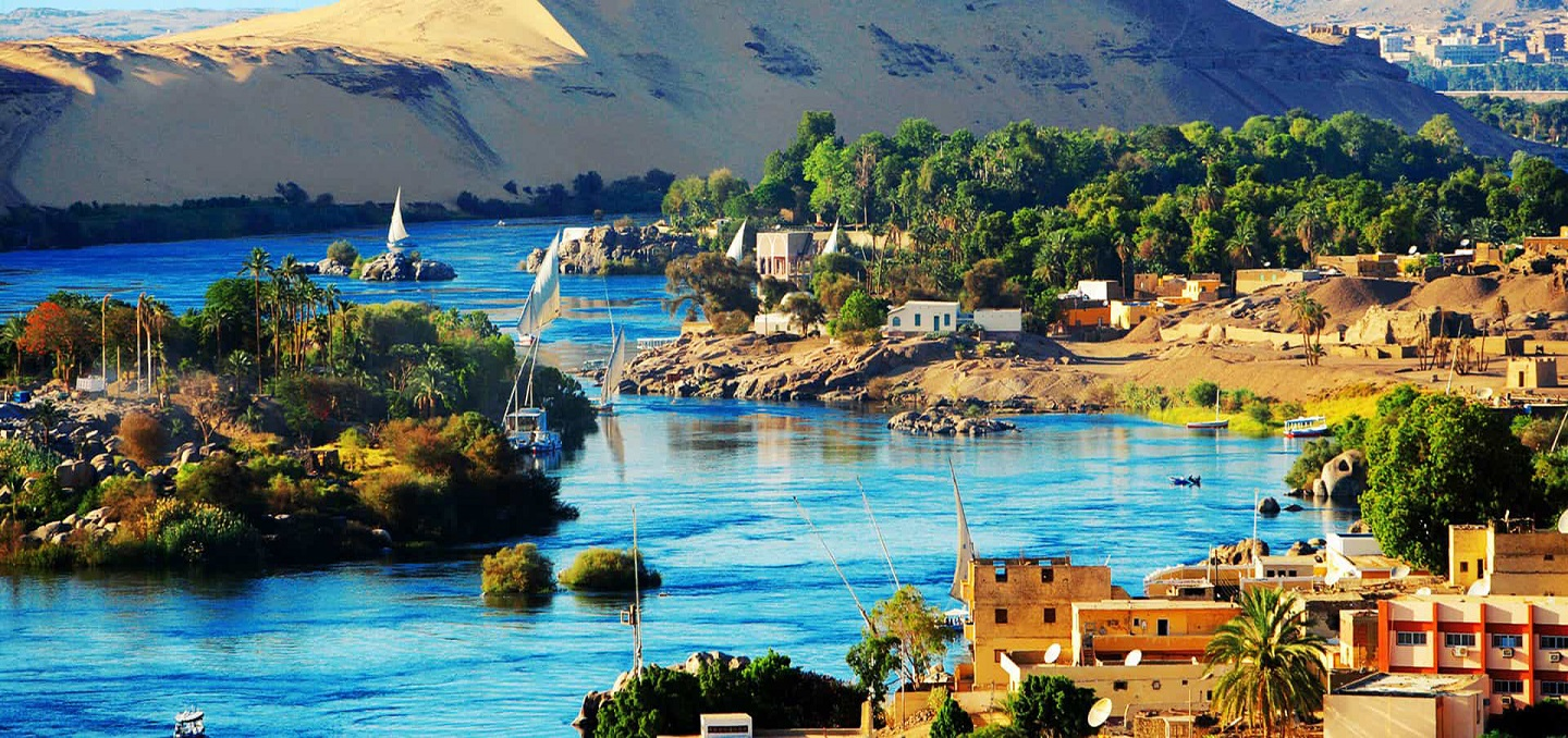 14 Day Cairo Alexandria Nile Cruise & Sharm El Sheikh Tour Package