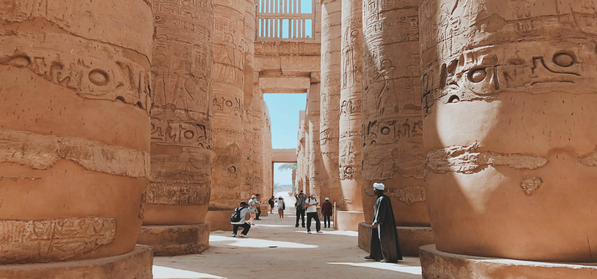 17 Day / 16 Night Ultimate Egypt Tour & Nile Valley Experience