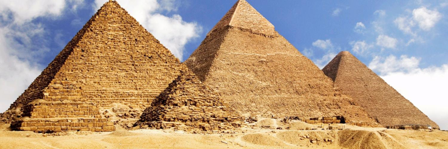 Cairo & Luxor 4 Days / 3 Nights Tour Package