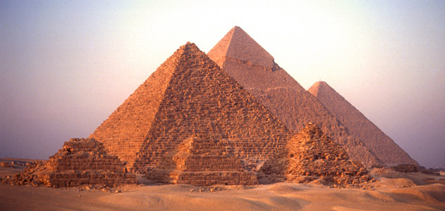 Cairo Guided Day Tour By Plane From Sharm El Sheikh