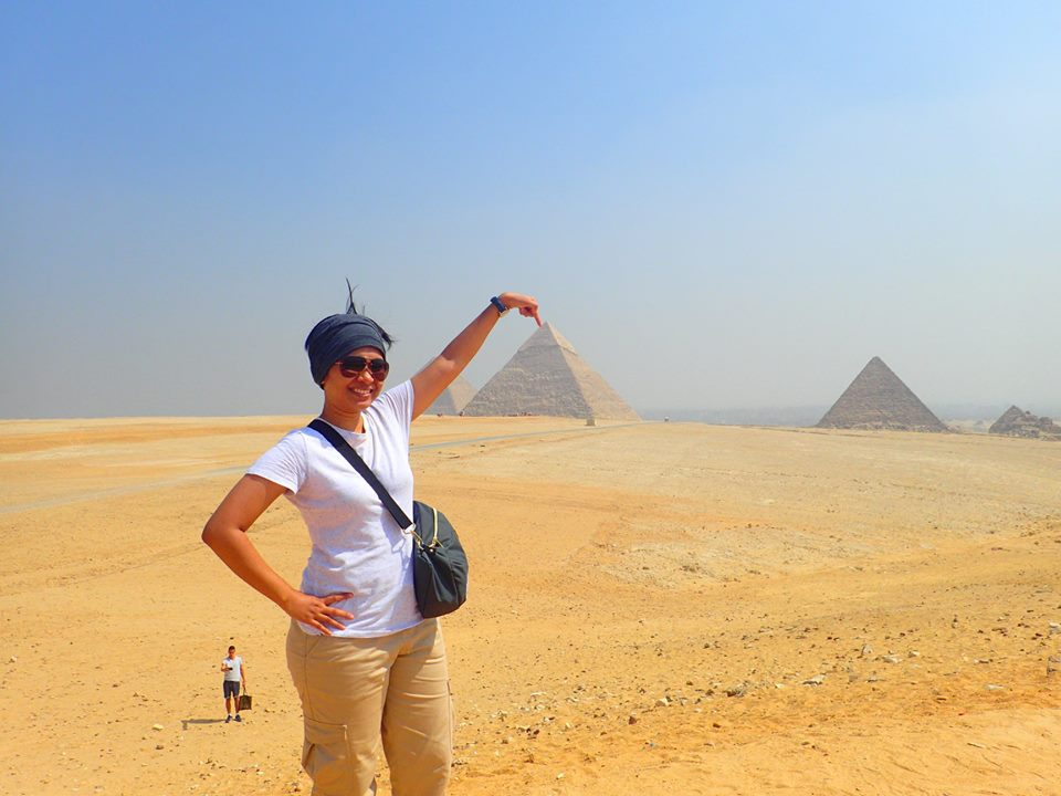 Day Tour to Cairo from Sharm El Sheikh by Bus