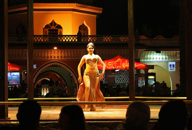 Fantasia 1001 Nights Oriental Show Sharm el Sheikh