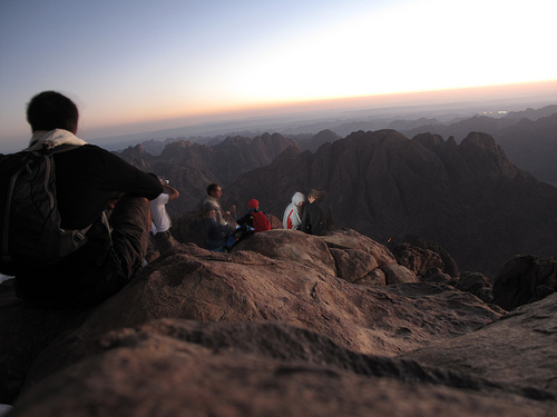 mount-sinai-summit-moses-mountain