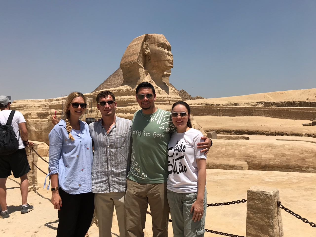 Egypt Holiday Packages 2020 - 2021