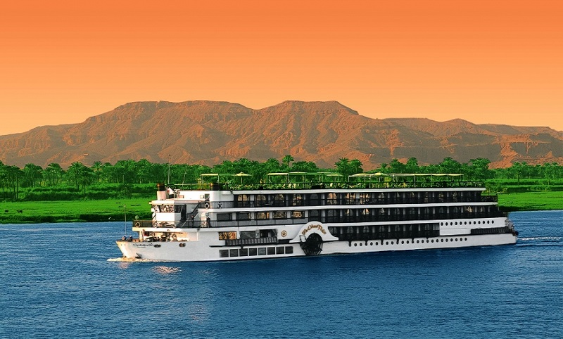 Egypt Nile Cruises 2020-2021